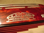 R. Rosciani